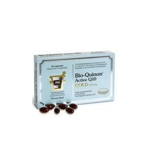 Bio-Quinon Q10 Gold - 60 capsules