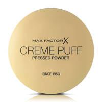 Max Factor Creme Puff Powder - 005 Translucent
