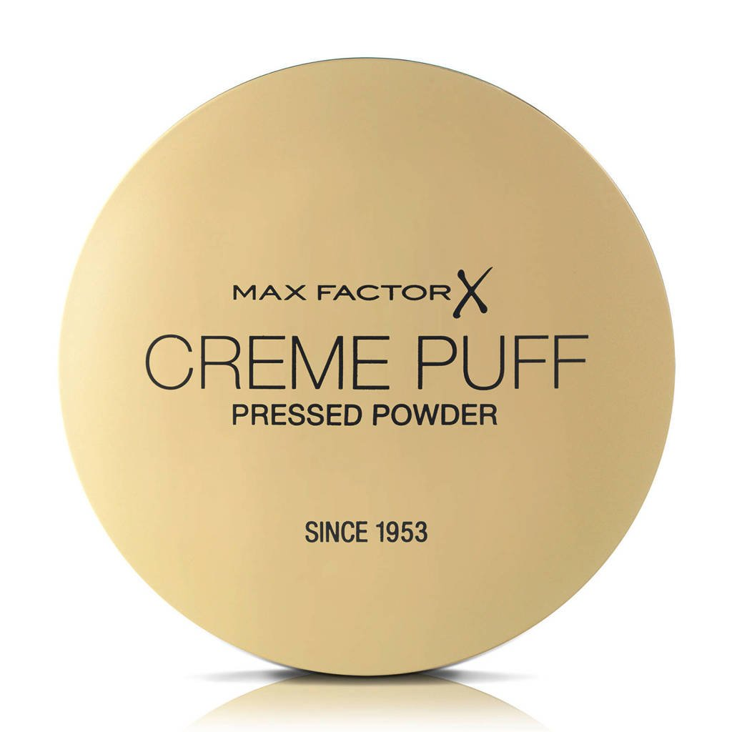 Max Factor Crème Puff Powder 05 Translucent Poeder