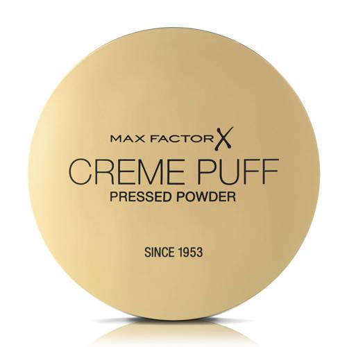 Max Factor Crème Puff gezichtspoeder 59 Gay Whisper