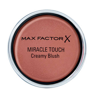 Miracle Touch Creamy Blush - 3 Soft Copper