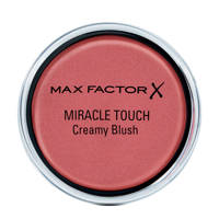 Max Factor Miracle Touch Creamy Blush - 14 Soft Pink
