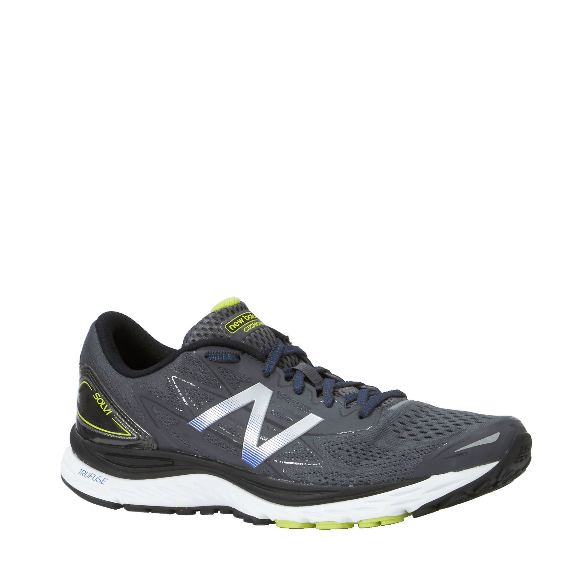 new balance heren geel