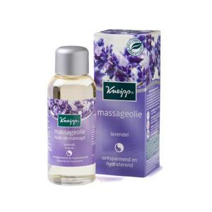 Lavendel massageolie