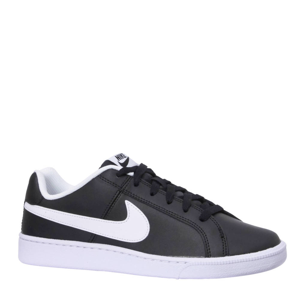 Nike   Court Royale sneakers, Zwart