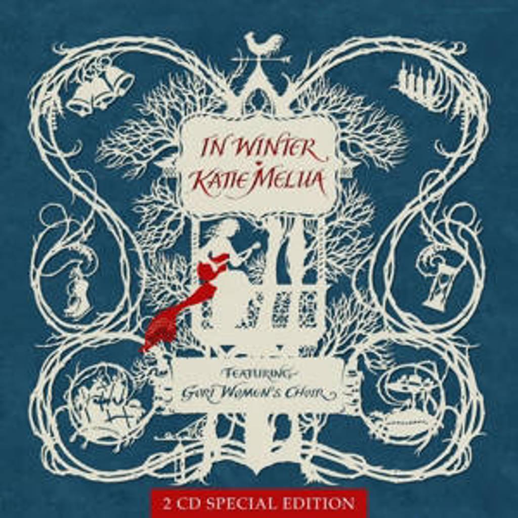 Katie Melua - In Winter (CD)