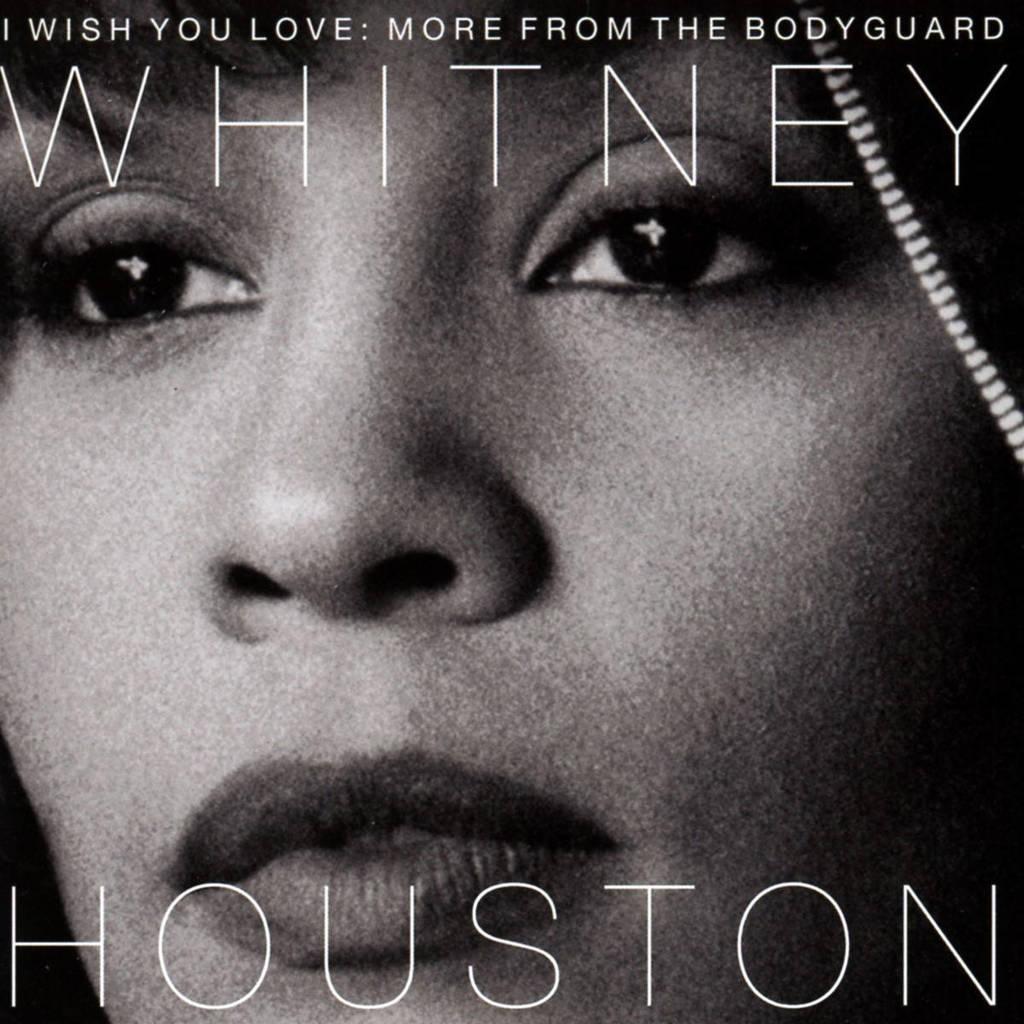 Whitney Houston - The Bodyguard Anniversary Edit (CD)
