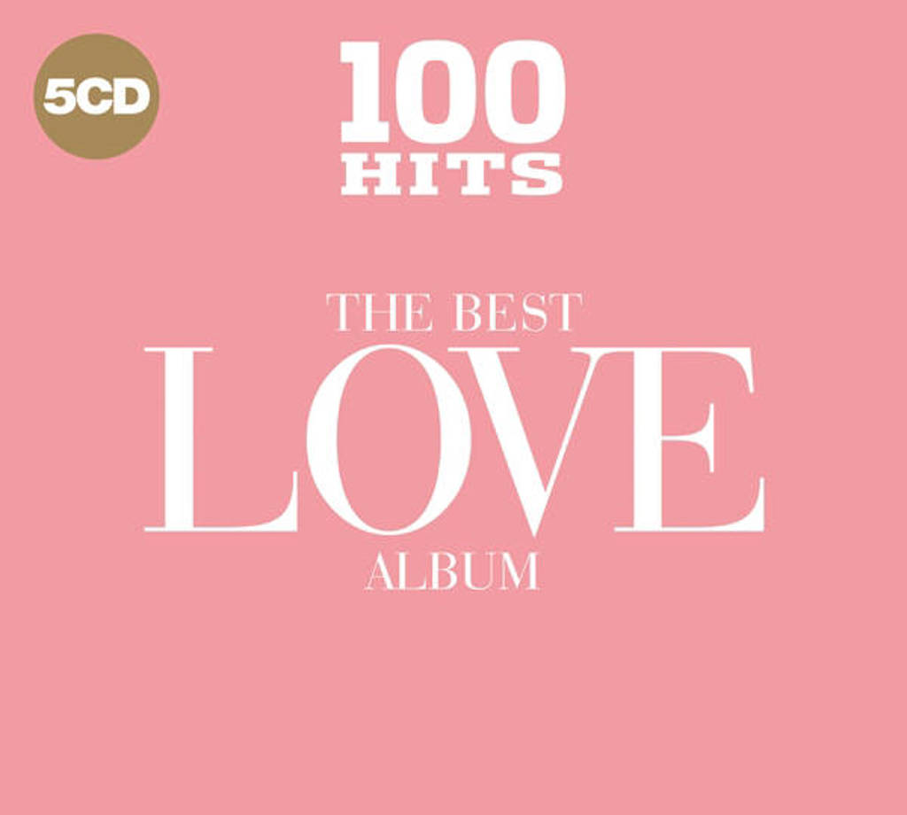 Various - 100 Hits - The Best.. (CD)