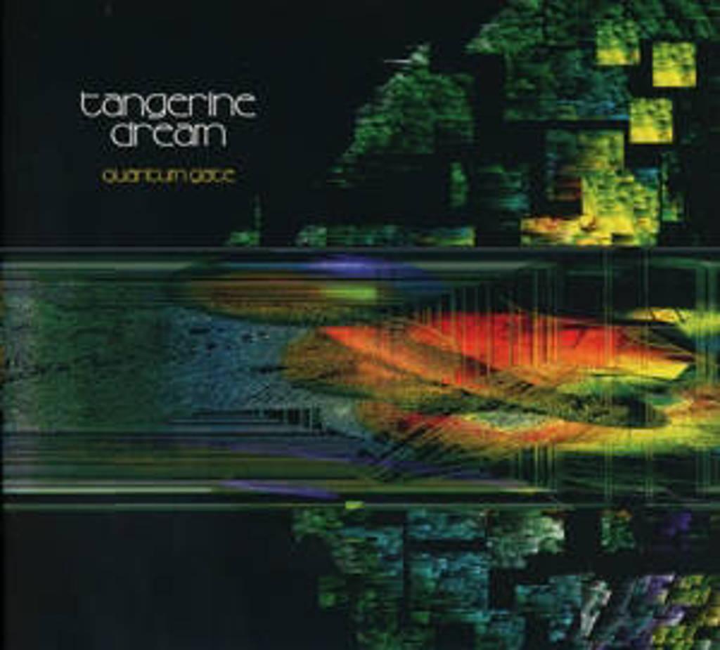 Tangerine Dream - Quantum Gate (CD)