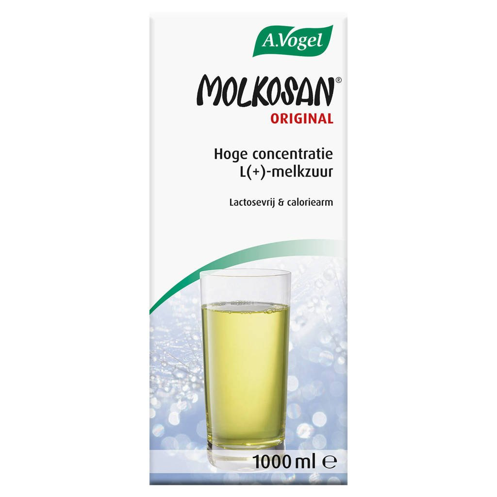 A.Vogel Molkosan - 1000 ml
