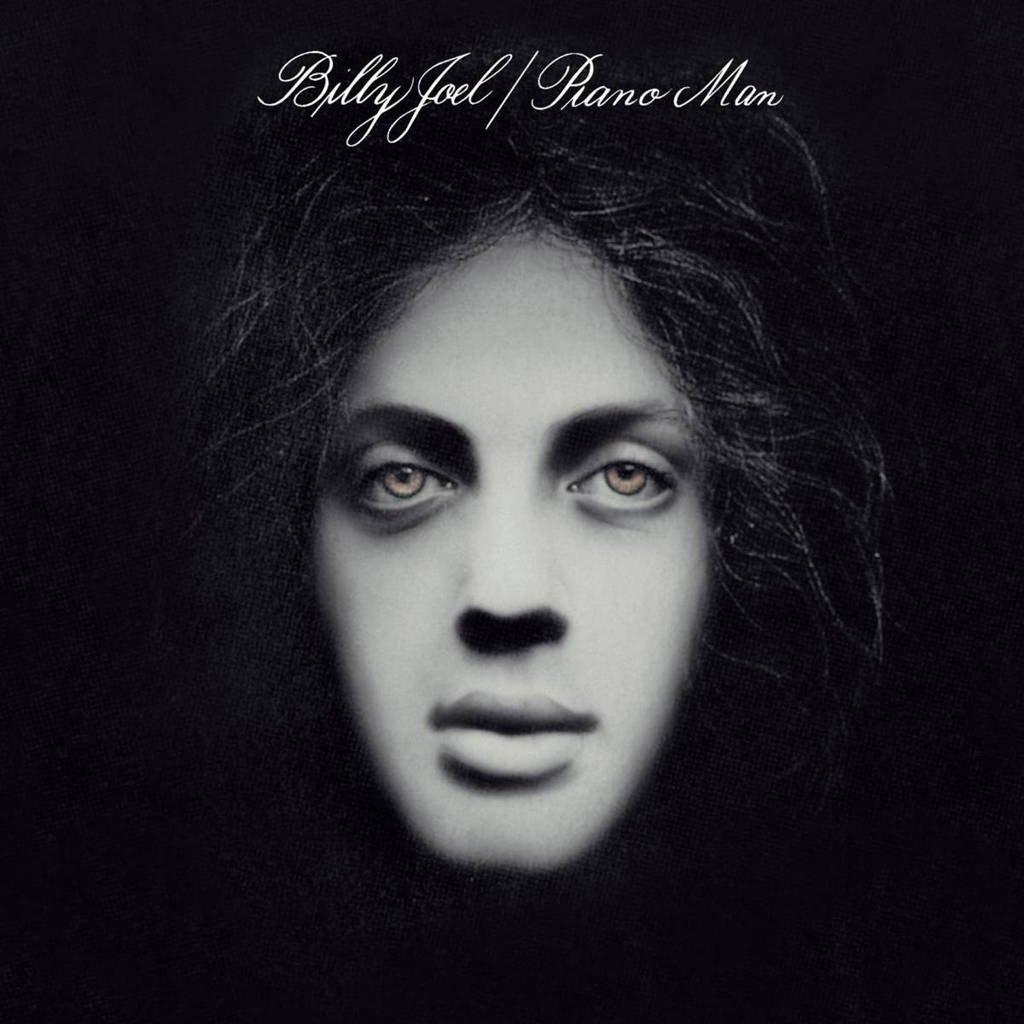 Billy Joel - Piano Man (CD)