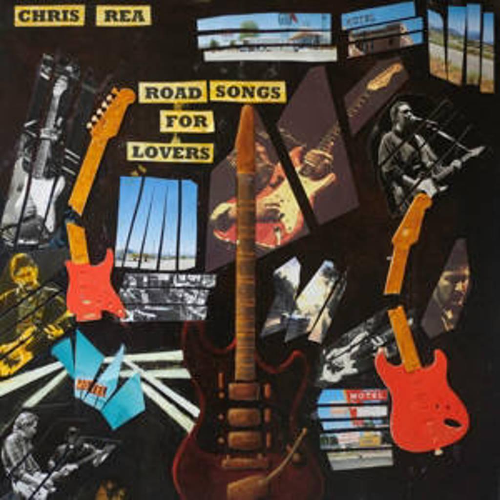 Chris Rea - Road Songs For Lovers (CD)
