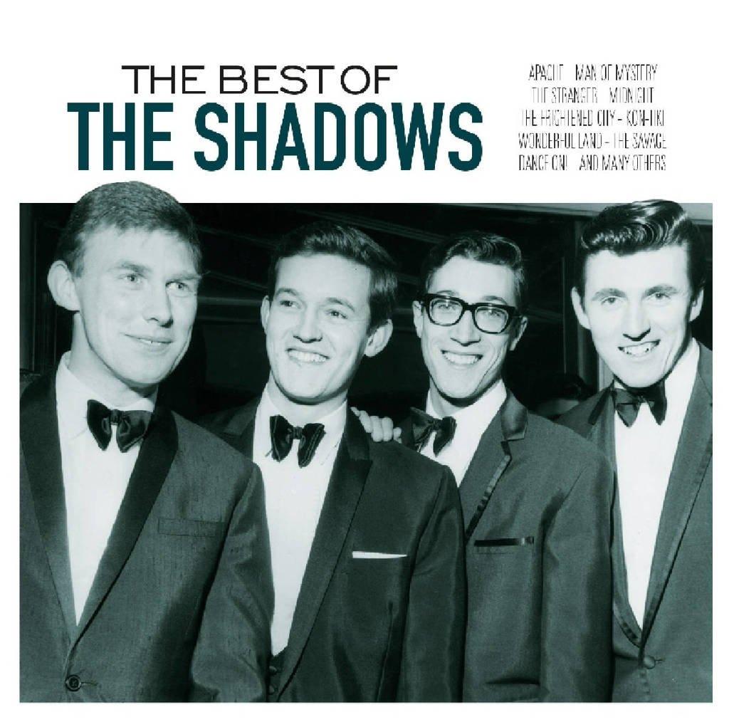 Shadows - Best Of (CD)