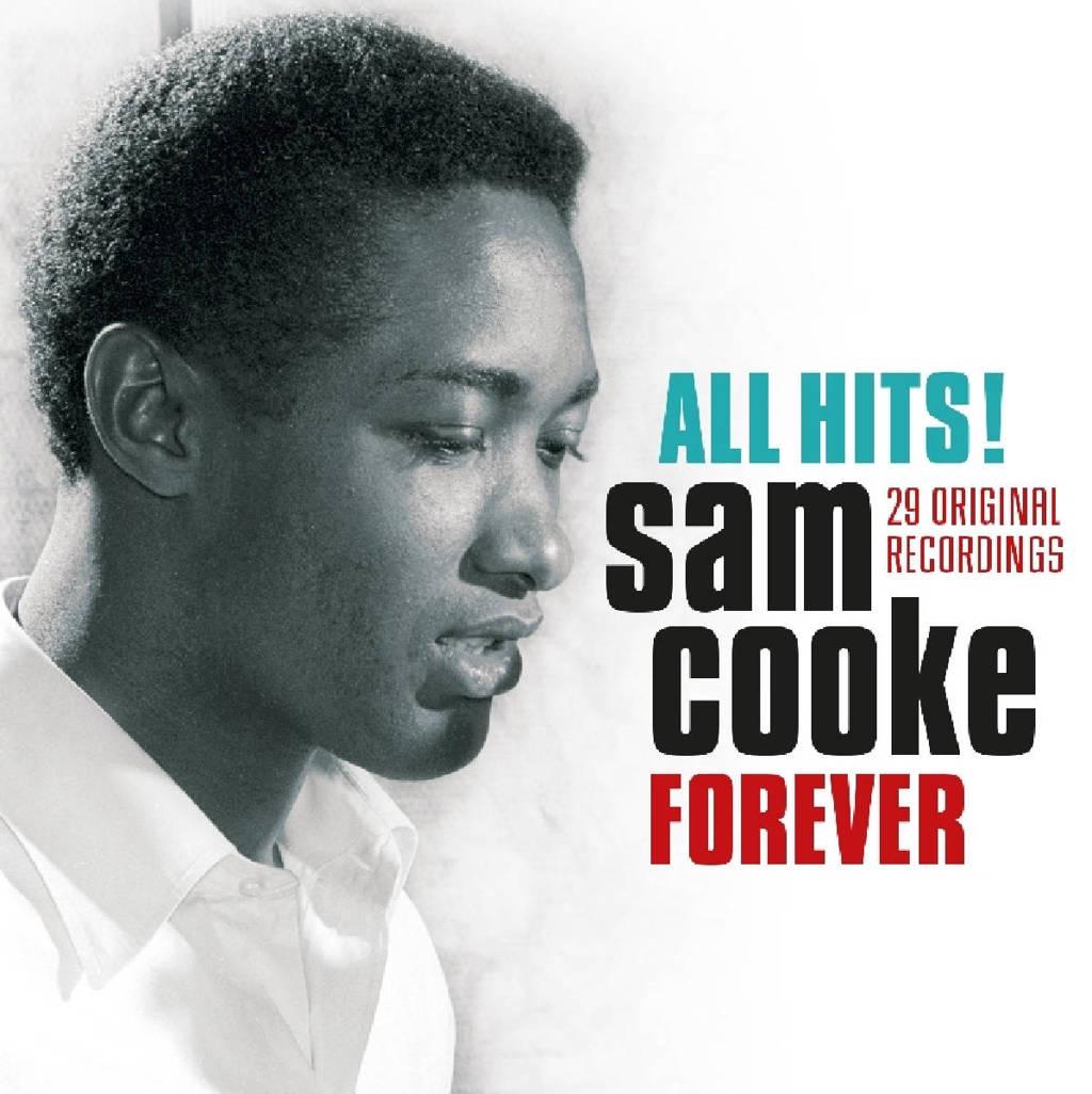 Sam Cooke - Forever - All Hits! (CD)