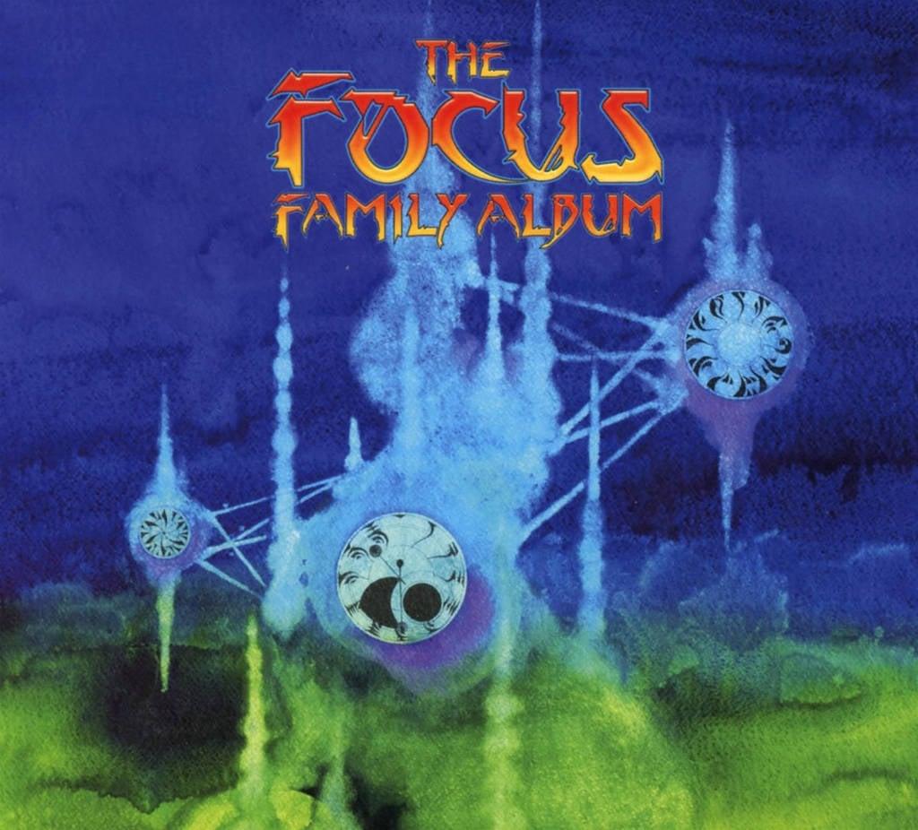 Focus - Focus Family Album (CD)