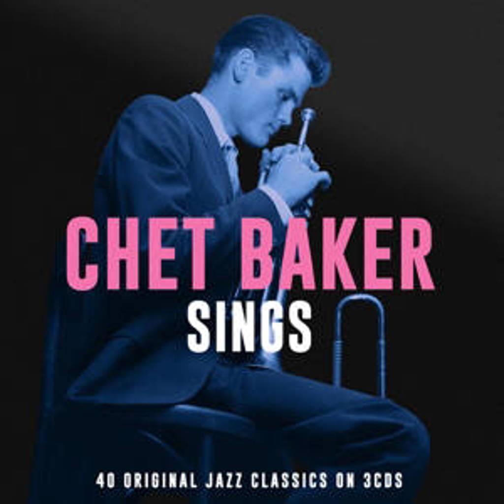 Chet Baker - Sings (CD)