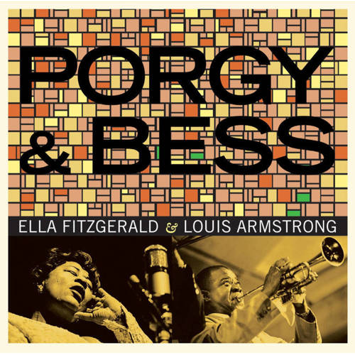 Ella & Louis Fitzgerald - Porgy & Bess (CD) kopen