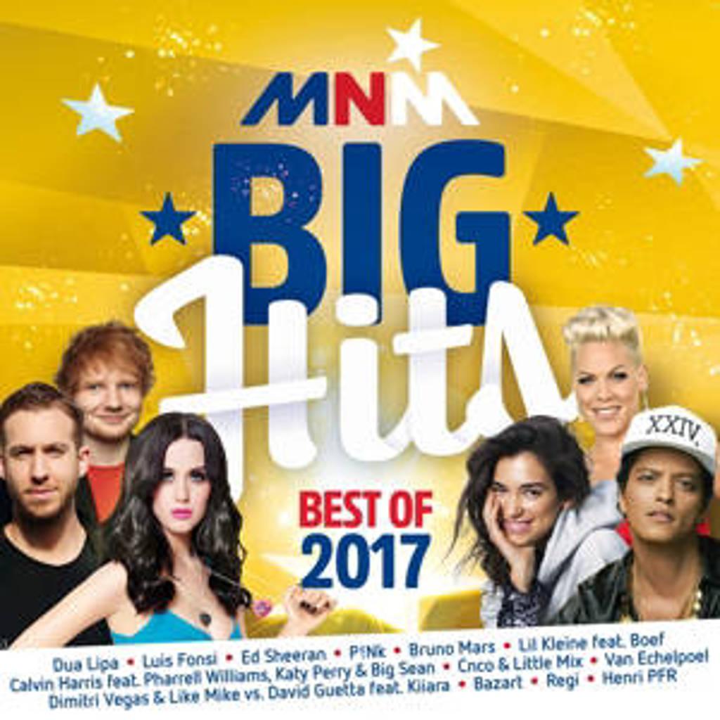 Various - Mnm Big Hits Best Of 2017.2 (CD)