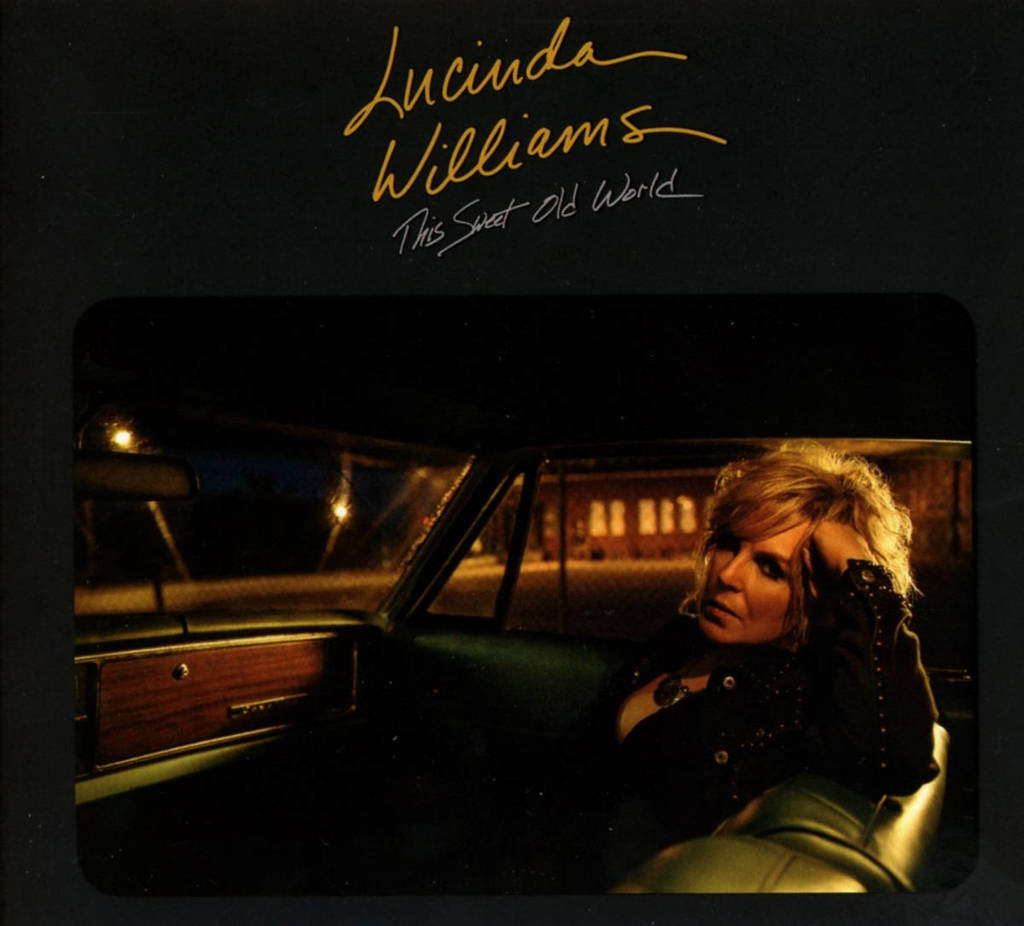 Lucinda Williams - This Sweet Old World (CD)
