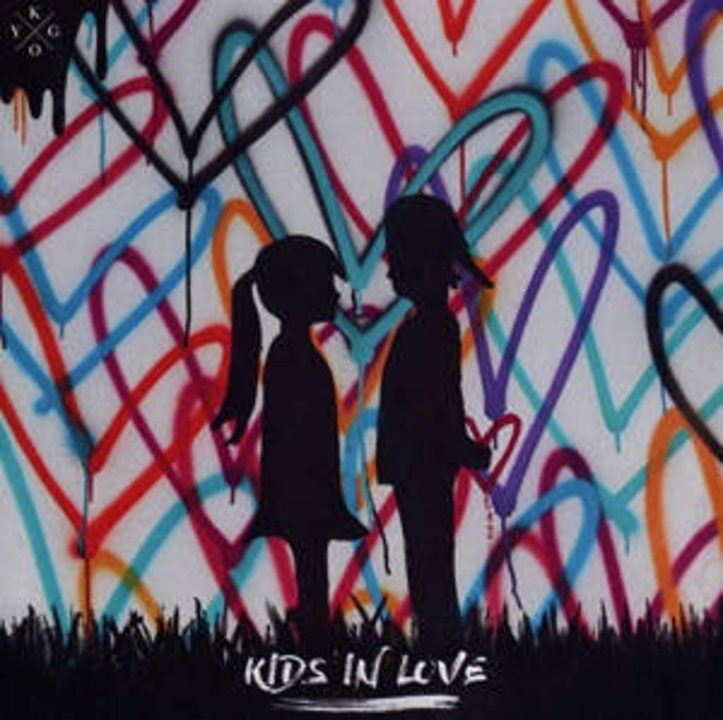 Kygo - Kids In Love (CD)