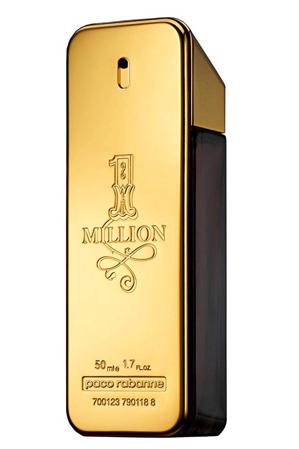 Paco Rabanne 1 Million eau de toilette - 50 ml