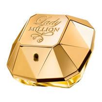 Paco Rabanne Lady Million Eau de Parfum - 50 ml