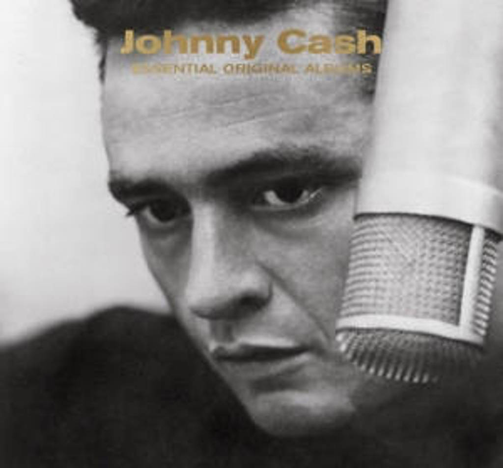 Johnny Cash - Essential Original Albums (CD)