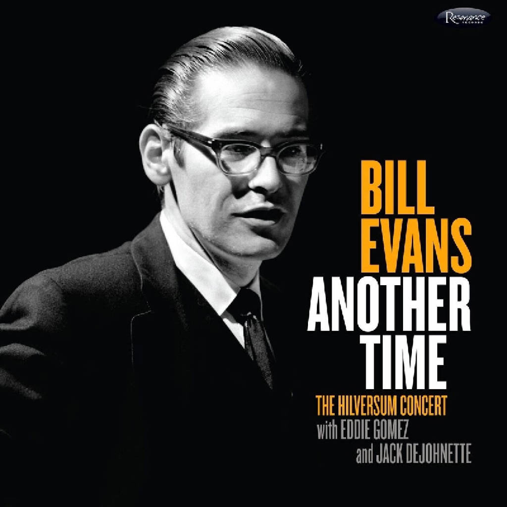 Bill Evans - Another Time: The.. (CD)