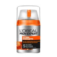 L'Oréal Paris Men Expert Hydra Energetic dagcrème - 50 ml