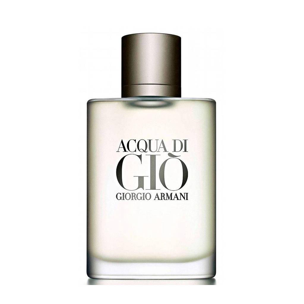 Giorgio Armani Acqua di Gio Homme eau de toilette - 100 ml, Heren