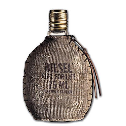 Diesel Fuel For Life Eau De Toilette Pour Homme 75ml