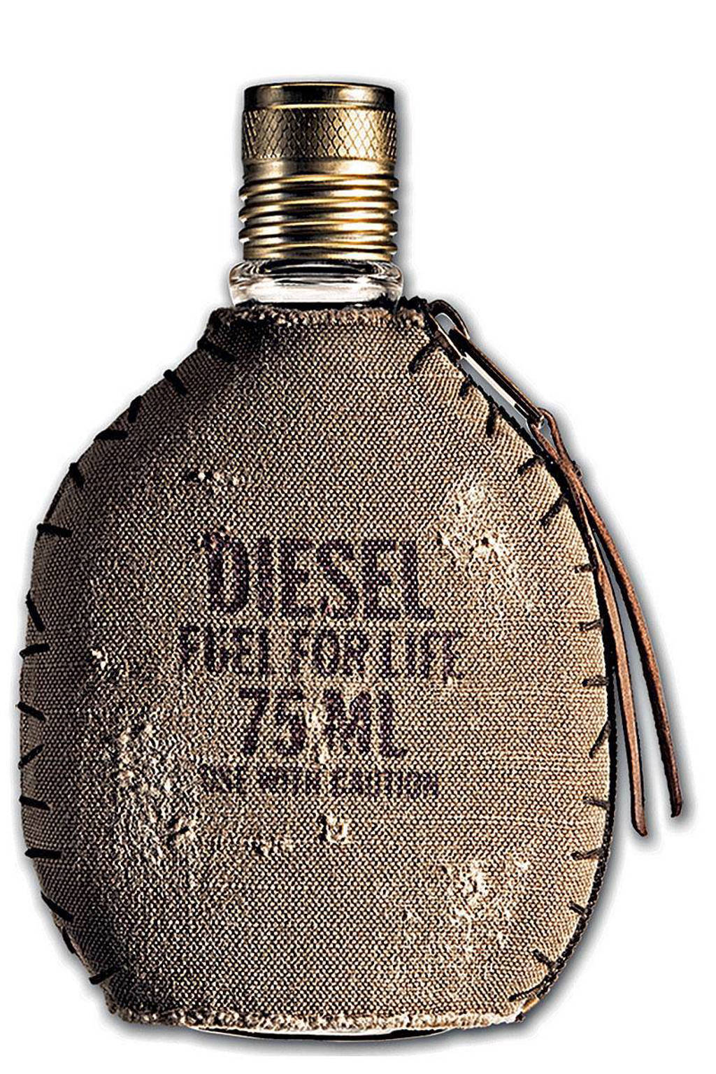 Diesel Fuel for Life Men eau de toilette - 75 ml