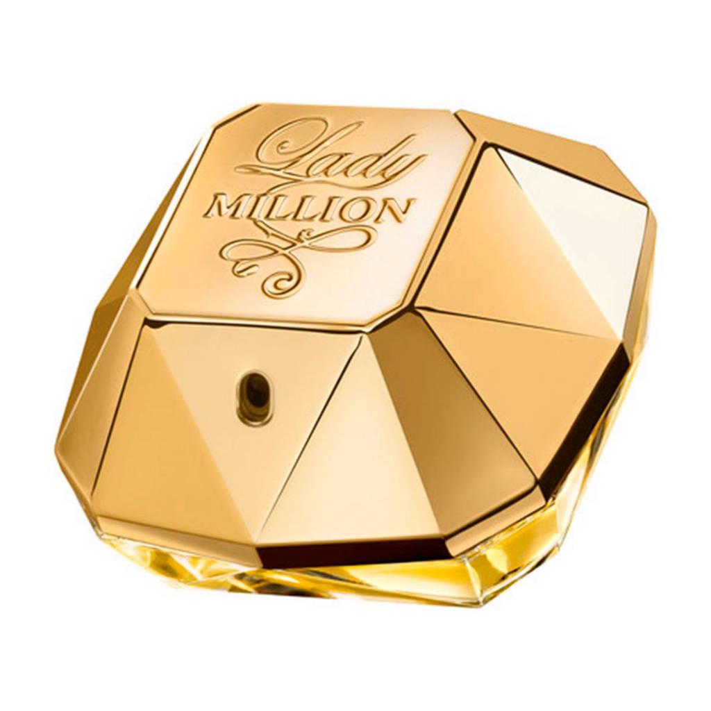 Paco Rabanne Lady Million eau de parfum - 30 ml