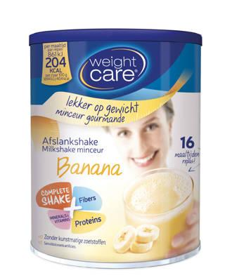 Maaltijd+ banaan - 1 blik 436 gram