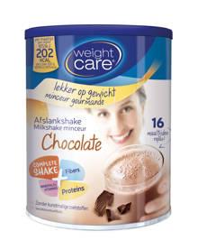 Maaltijd+ chocolade  - 1 blik 436 gram