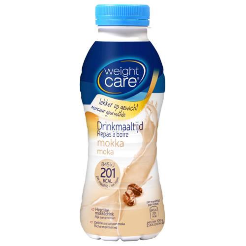 Weight Care drinkmaaltijd mokka - 1 stuk (330 ml)