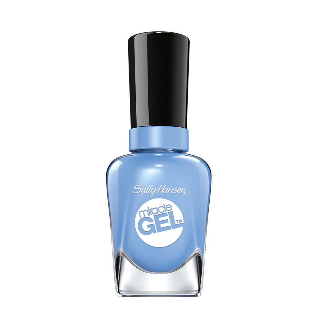 Sally Hansen Miracle Gel Nagellak - 370 Sugar Fix, Sugar Fix 370