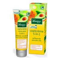 Kneipp 5-in-1 voetcrème
