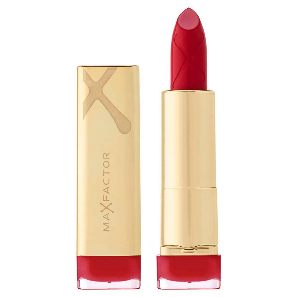 Max Factor Colour Elixir lippenstift - 715 Ruby Tuesday