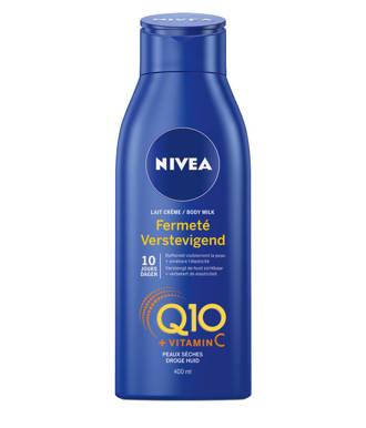Q10plus verstevigende body milk