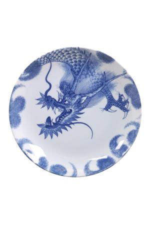Dragon dinerbord (Ø25,3 cm)