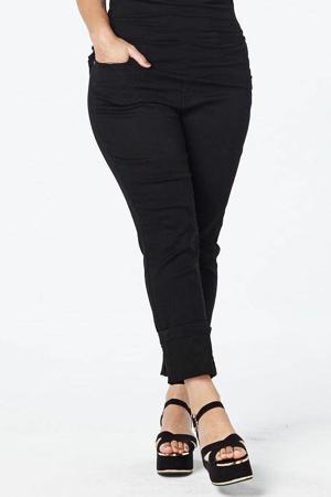 slim fit jeans Sanna zwart