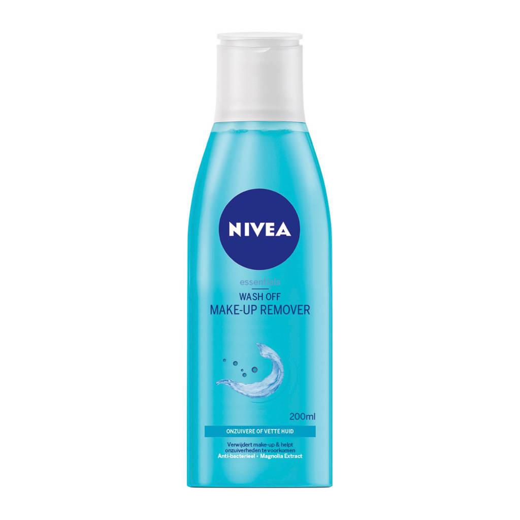 NIVEA  Essentials Wash Off Make-up Remover - 150ml