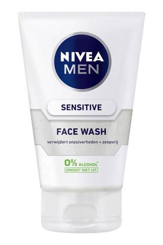 FOR MEN Sensitive reinigingsgel