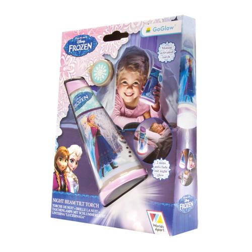 Disney Frozen 2-in-1 zaklamp kopen