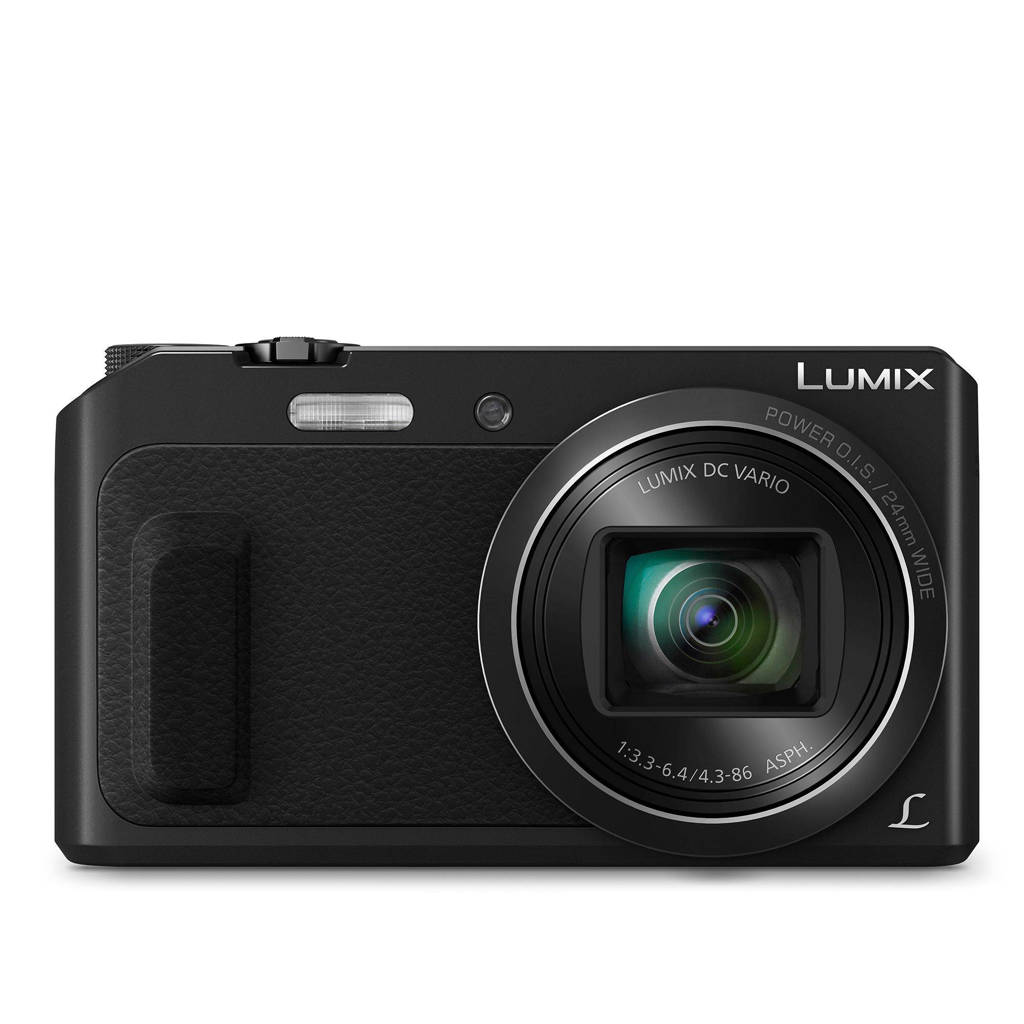 Panasonic Lumix DMC-TZ57 compact camera