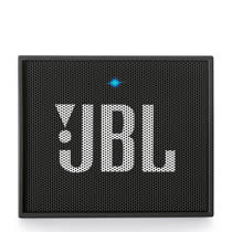 JBL Go  bluetooth speaker zwart