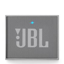 JBL Go  bluetooth speaker grijs