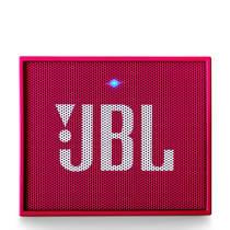JBL Go  bluetooth speaker roze