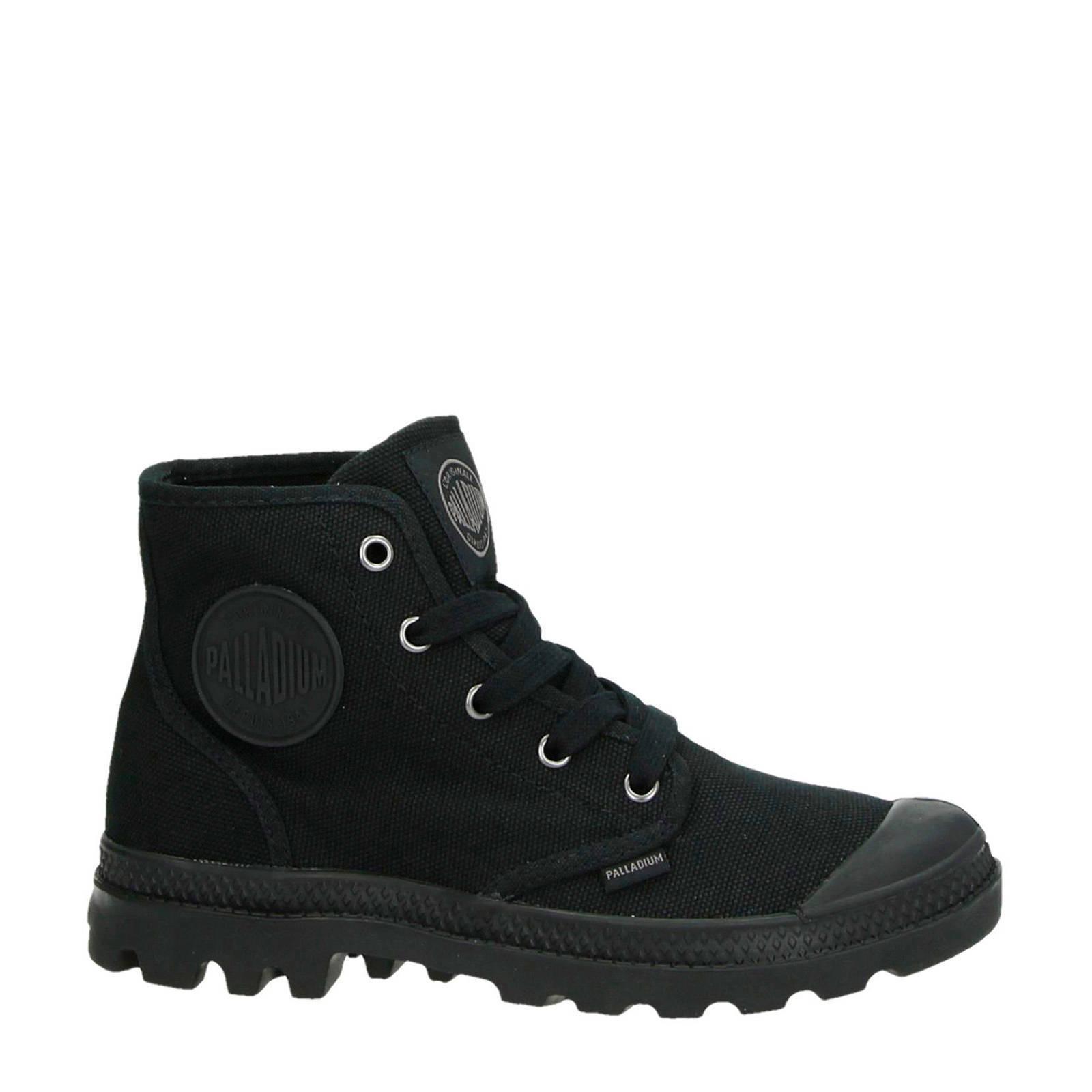 Chaussures De Palladium Avec Les Hommes Lacer sE0Qoq5r2